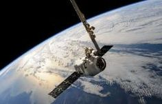 Why space should be treated a global commons and new cooperation mechanisms are needed to ensure this asset benefits all Remote Sensing And Gis, Spacex Dragon, Flight Facilities, Weather Satellite, Verbatim, Neil Armstrong, Apollo 11, Carl Sagan, Waves