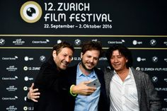 EL INVIERNO (International Feature Film Competition) – Emiliano Torres (ZFF 2016) Green Carpet, Feature Film, Filmmaking, Competition, Actors, Movie, Tower, Winter, Green Mat