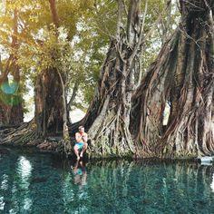 3 Wisata Air di Klaten yang Wajib Dikunjungi