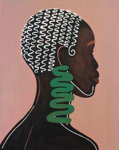 Mafalda Vasconcelos // contemporary artists // female artists to know Black Art Painting, Black Artwork, Black Girl Art, Art Girl, Frida Art, Afro Art, Dope Art, Texture Art, Online Art Gallery