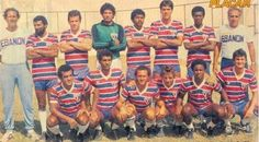 Quem lembra deste time? Fortaleza Esporte Clube - Oficial, Fortaleza bicampeão cearense 1983. #EuSouFortaleza