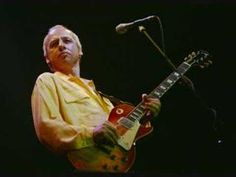 Mark Knopfler - Sultans of Swing part 1 - BEST VERSION EVER!