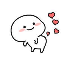 Cute Cartoon Images, Cute Cartoon Drawings, Cute Couple Cartoon, Cute Cartoon Characters, Cute Kawaii Drawings, Cartoon Memes, Cute Love Pictures, Cute Love Memes, Chibi Cat
