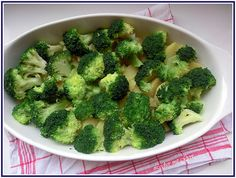 Lecker mit Geri: Broccoli-Kartoffel-Käse-Auflauf - Огретен с броколи, картофи и кашкавал