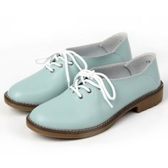 2016 New Women Shoes Casual Genuine Leather Oxford Shoes For Women Flat Shoes Ladies Shoes Loafers Zapatos Mujer