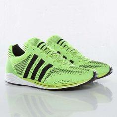 632f1b7ad5 adidas adiZero Primeknit Electric Sneaker Release