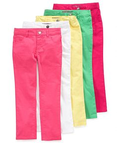 Epic Threads Kids Jeans, Little Girls Skinny Jeans
