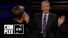 Bill Maher Calls Himself a 'House N*gga' on HBO's 'Real Time With Bill Maher' #BlackHistory #BlackBusiness #Blackowned #BlackIsBeautiful #Empowerment #BlackArt #BlackQueens