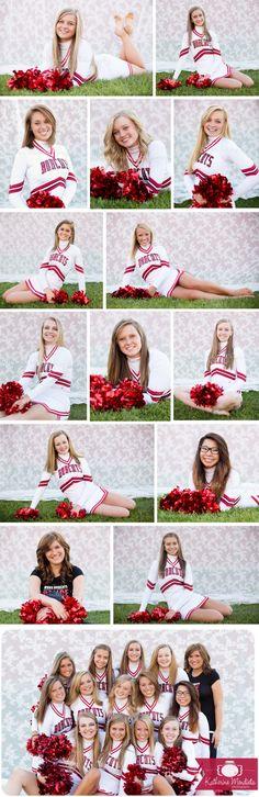 Dance Team Pictures. Lace Backdrop. School Sports Team Photos. For more images visit www.katherinemphoto.com #danceteam #pom #dance