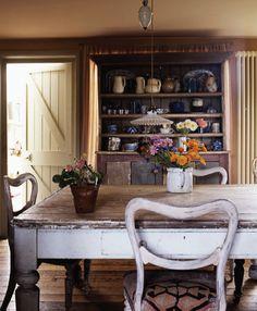 {Simply Seductive : a lifestyle & fashion blog}: Home Decor Inspiration: {Country Chic}