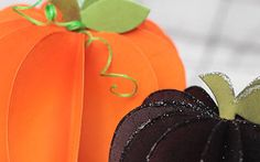If you're looking for a cool Autumn/Halloween decor idea then check out the new Taylored Expressions September Newsletter.  I'm sharing a step-by-step tutorial using the new Apple Stacklets dies an...