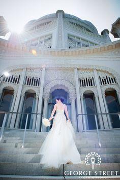 gorgeous. | www.georgestreetphoto.com