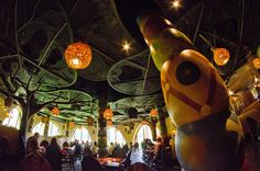Maximizing Table Service Credit Value on the 2014 Disney Dining Plan