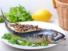 Блюда из скумбрии — 34 рецепта с фото. Как приготовить скумбрию?