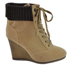 $9.95 Charlotte Russe Boots