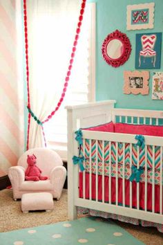 Amazing for a little girls bedroom