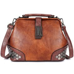 Luggage & Bags Women's Bags 2019 Fashion European Brand Rivet Motorcycle Bags Shoulder Chain Crossbody Jacket Bag Women Clothing Messenger Women Pu Leather Handbags As Effectively As A Fairy Does