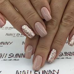 Nails for aunty ronda