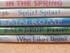 Book Spine Poetry. Very clever. This would be a fun activity.