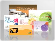 Get postcards printed cheap enough to make a resale profit! With lots of sizes and 2 cardstock options, you'll find everything your client needs at ColorFX.