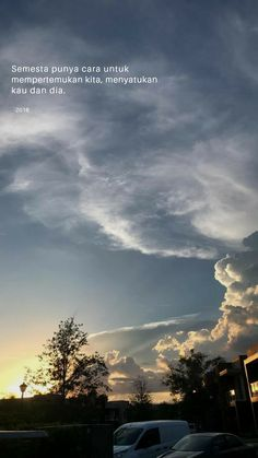 Sky Quotes, Quotes Galau, Quotes Indonesia, Captions, Qoutes, Poems, Lol, Clouds, This Or That Questions