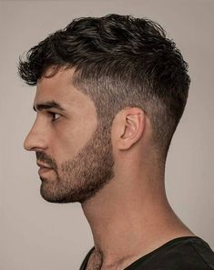 Hairstylesformens Curly Hair Cuts Wavy Men Short Cut