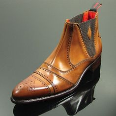 Jeffery West #boot botin #men hombre #shoes #calzado