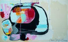Claire Desjardins 2012 No Excuses