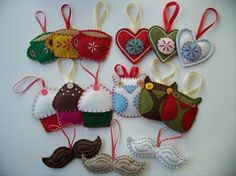Handmade Decorations from my Feed Reader Untangling Knots 2015 - 2016 http://profotolib.com/picture.php?/15190/category/451