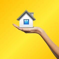 Le marché de l'immobilier vu depuis Google Trends.