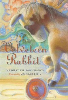 Whether made of wood, metal, or cloth, all toys have dreams. They long to be admired, played with, and loved. But most of all, they yearn to become real. In this softcover edition of Margery Williams
