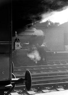 No.6011 'King James l' Birmingham (Snow Hill). 14 April 19… | Flickr