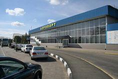 Аэропорт «Симферополь» вошёл в первую десятку крупнейших аэропортов России. Аэропорт «Симферополь» вошёл в первую десятку крупнейших аэропортов России Международный аэропорт «Симферополь» в Крыму вошёл в ТОП-10 крупнейших аэропортов России. Об это
