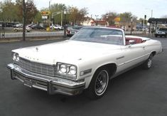 Hemmings Find of the Day – 1975 Buick LeSabre Custom convertible