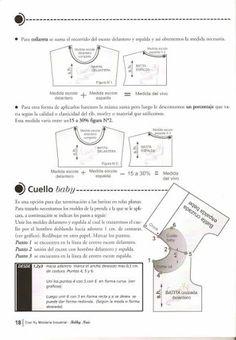 costura para bbebe - Elenita Escobar - Álbumes web de Picasa