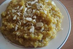 Side Gravy for Biryani - Biryani Side dish — Spiceindiaonline Gluten Free Desserts, Easy Desserts, Delicious Desserts, A Food, Food And Drink, Indian Food Recipes, Ethnic Recipes, Biryani Recipe