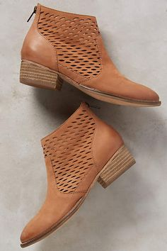 Seychelles Way Point Ankle Boots - anthropologie.com