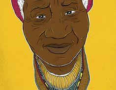 "Check out new work on my @Behance portfolio: ""Gogo"" http://be.net/gallery/40144709/Gogo"