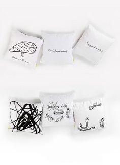 Pillows- That Way - Petit & Small
