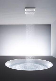 GEO 180 #bathtub designed for KOS | #Palomba #bathroom #design