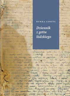 Dziennik z getta łódzkiego - okładka