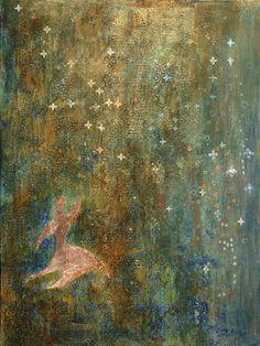 Salma Arastu – Turning Rumi Whirling Dervish, Turning, Painting, Beautiful, Painting Art, Paintings, Wood Turning, Painted Canvas, Drawings