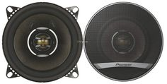 Save $ 10 order now Pioneer TS-D1002R 4 In. 2-Way Speaker with 110 Watts Max. Po
