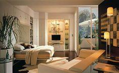 Bilder Kleines Wohnzimmer Einrichten Minimalistisch Beige |  Minimalistisches Haus Design Interieur