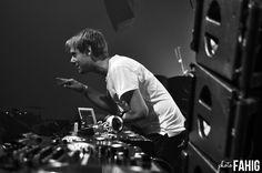 Armin van Buuren || ADE