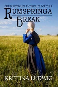 Rumspringa Break (Amish Hearts) by Kristina Ludwig   http://www.faithfulreads.com/2014/06/fridays-christian-kindle-books-late_13.html