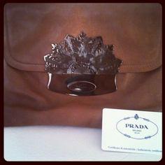 #selectdressing #luxurybrand #handbag  #vintage #prada #sac #luxe #fashionaddict #dakar #instagram #instapic