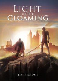Light In The Gloaming by J.B. Simmons ebook deal