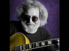 Jerry Garcia & David Grisman Whiskey In The Jar