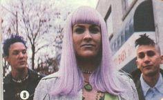 glitter [and] grunge. – Sushi Sioux 💀👻🎃 – glitter [and] grunge. Sioux, Slc Punk, Sushi, Victoria Lynn, Grunge, Punk Boy, Man Weave, Wild Hair, Grow Out
